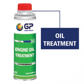 Oil Treatment